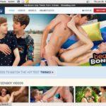 8 Teen Boy Discount Membership Deal