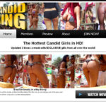 Candid King Discount Url