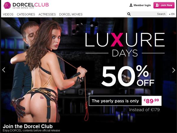 Dorcel Club Full Episodes